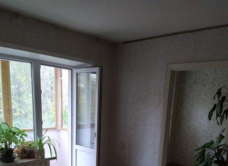 2-комнатная квартира, 42.80-Кв.м.