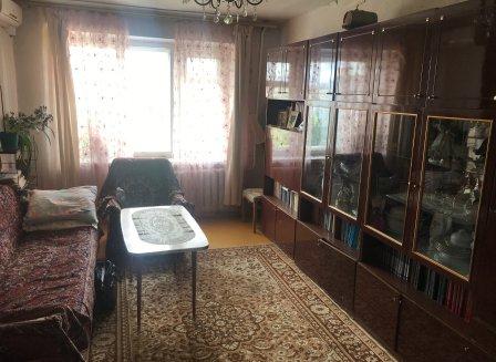 3-комнатная квартира, 60.60-Кв.м.