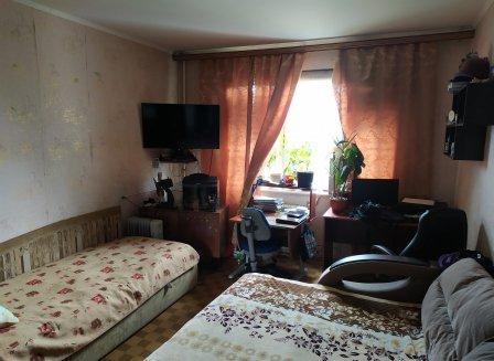2-комнатная квартира, 55.90-Кв.м.