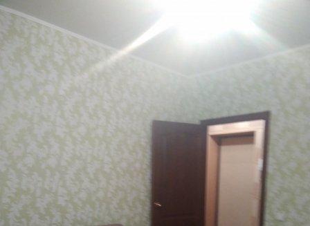 1-комнатная квартира, 36.60-Кв.м.