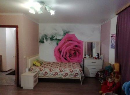 Дом 108.00-Кв.м. на участке 4.00 сот.