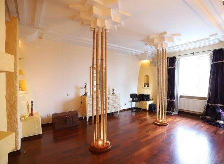2-комнатная квартира, 123.00-Кв.м.