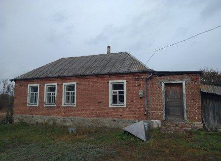 Дом 50.00-Кв.м. на участке 57.00 сот.