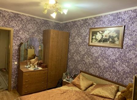 3-комнатная квартира, 63.20-Кв.м.