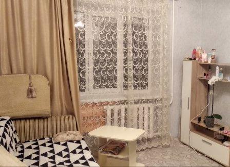 Комната 12.60-Кв.м.