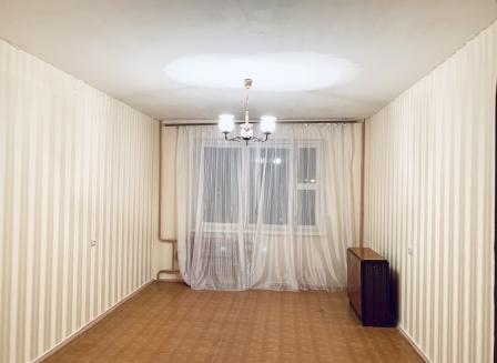 3-комнатная квартира, 68.50-Кв.м.