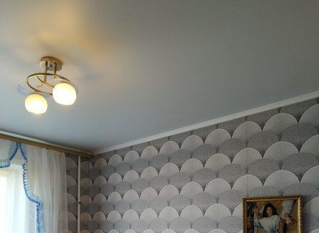 3-комнатная квартира, 62.70-Кв.м.