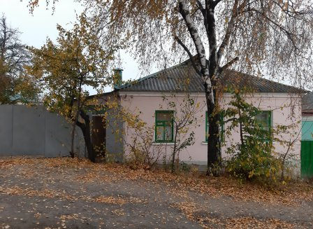 Дом 81.00-Кв.м. на участке 4.00 сот.