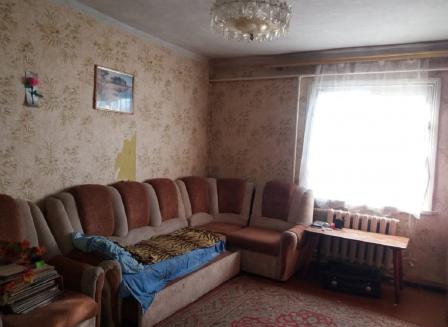 Дом 80.40-Кв.м. на участке 5.00 сот.