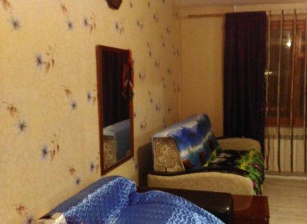 1-комнатная квартира, 41.10-Кв.м.