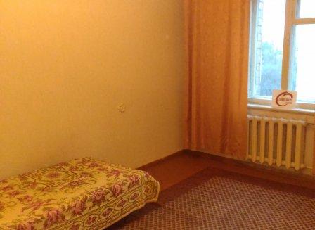 2-комнатная квартира, 33.10-Кв.м.