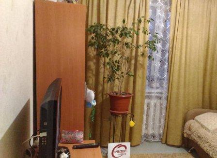 2-комнатная квартира, 36.00-Кв.м.