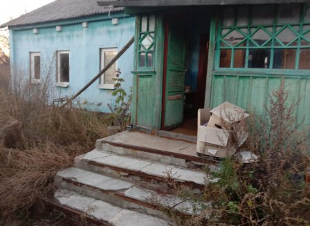 Дом 40.00-Кв.м. на участке 12.00 сот.