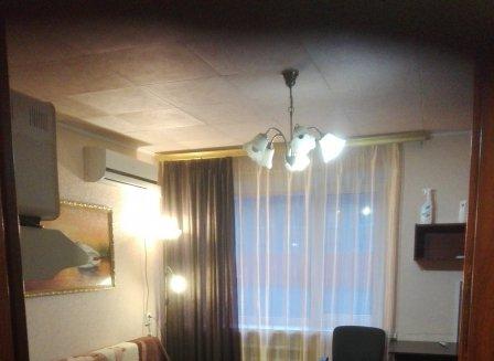 1-комнатная квартира, 20.00-Кв.м.