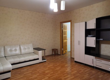 1-комнатная квартира, 50.00-Кв.м.
