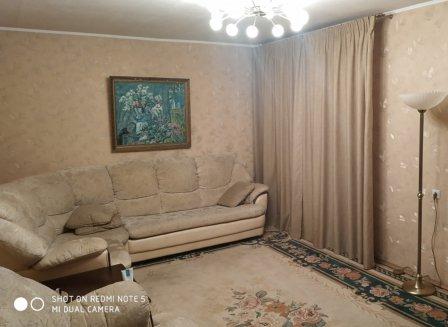 4-комнатная квартира, 108.00-Кв.м.