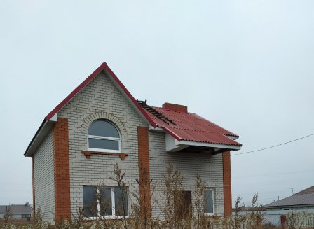 Дом 86.00-Кв.м. на участке 12.00 сот.