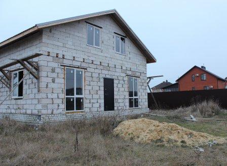 Дом 162.00-Кв.м. на участке 8.00 сот.