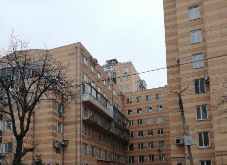 3-комнатная квартира, 118.50-Кв.м.