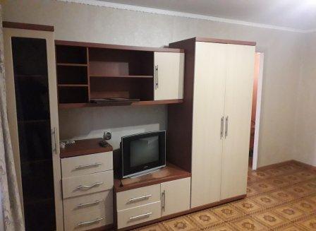 1-комнатная квартира, 29.60-Кв.м.