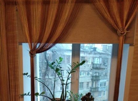 3-комнатная квартира, 47.00-Кв.м.