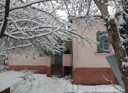 Дом 37.00-Кв.м. на участке 2.00 сот.