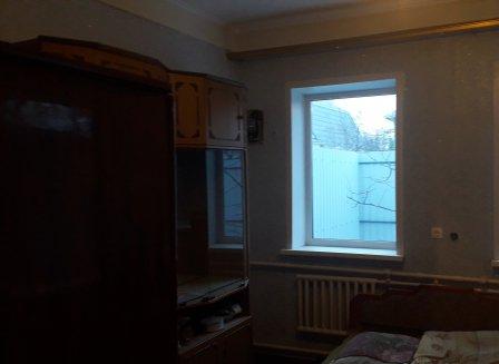 Дом 35.00-Кв.м. на участке 2.00 сот.