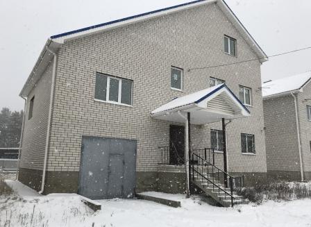 Дом 250.00-Кв.м. на участке 7.00 сот.