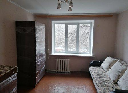 Комната 12.30-Кв.м.
