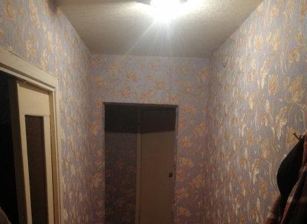 3-комнатная квартира, 62.60-Кв.м.