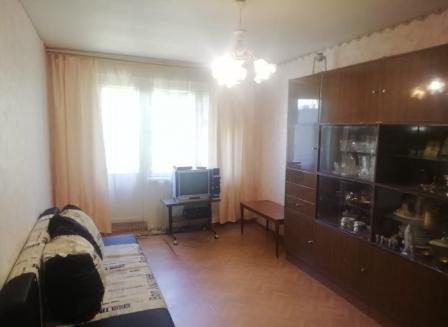 2-комнатная квартира, 47.80-Кв.м.