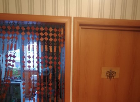 1-комнатная квартира, 31.70-Кв.м.