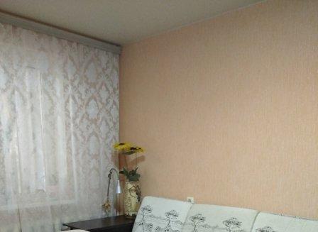 1-комнатная квартира, 33.40-Кв.м.