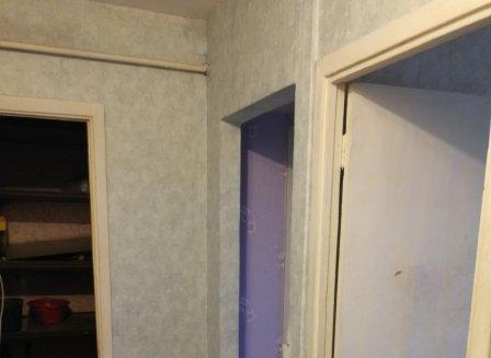 2-комнатная квартира, 55.50-Кв.м.