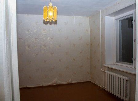 3-комнатная квартира, 60.00-Кв.м.