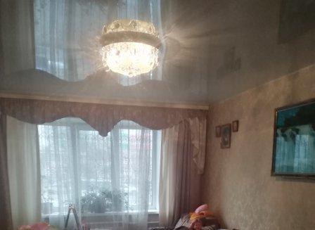 3-комнатная квартира, 65.00-Кв.м.