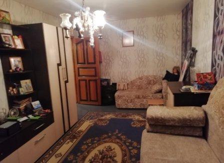 3-комнатная квартира, 61.00-Кв.м.