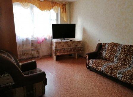 2-комнатная квартира, 53.70-Кв.м.