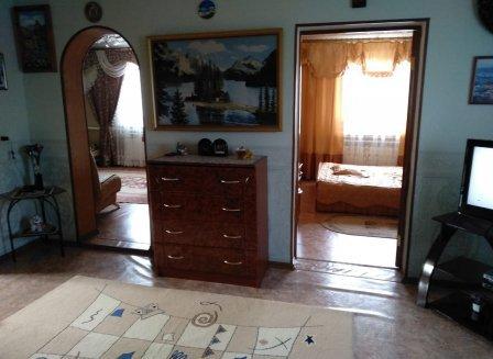 Дом 80.00-Кв.м. на участке 15.00 сот.