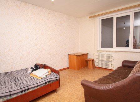 1-комнатная квартира, 29.00-Кв.м.