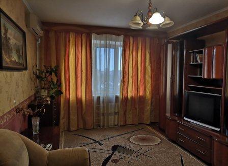 2-комнатная квартира, 54.00-Кв.м.