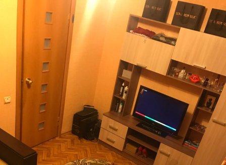 2-комнатная квартира, 27.70-Кв.м.