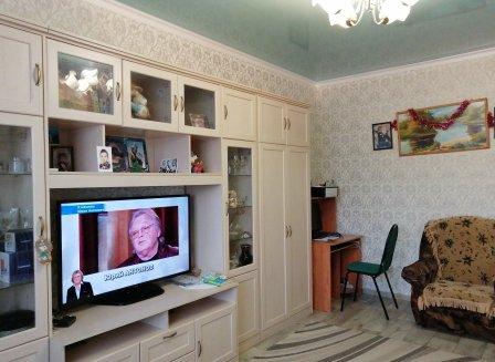2-комнатная квартира, 65.40-Кв.м.