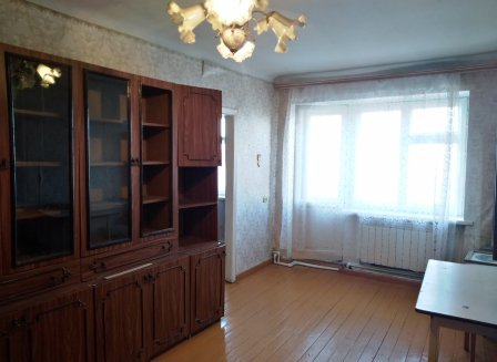 3-комнатная квартира, 54.00-Кв.м.