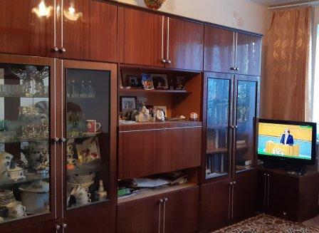 3-комнатная квартира, 66.00-Кв.м.