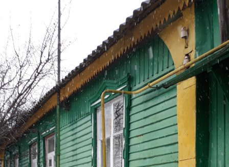 Дом 91.00-Кв.м. на участке 20.00 сот.
