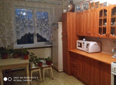 3-комнатная квартира, 75.00-Кв.м.