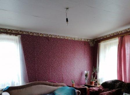 1-комнатная квартира, 32.40-Кв.м.