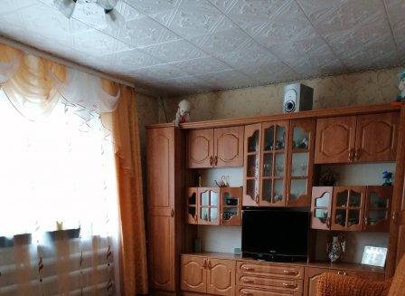 Дом 88.70-Кв.м. на участке 6.00 сот.