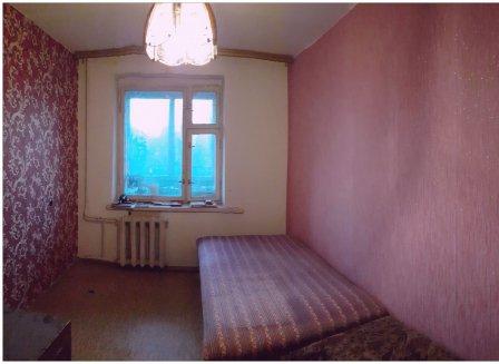 2-комнатная квартира, 53.80-Кв.м.